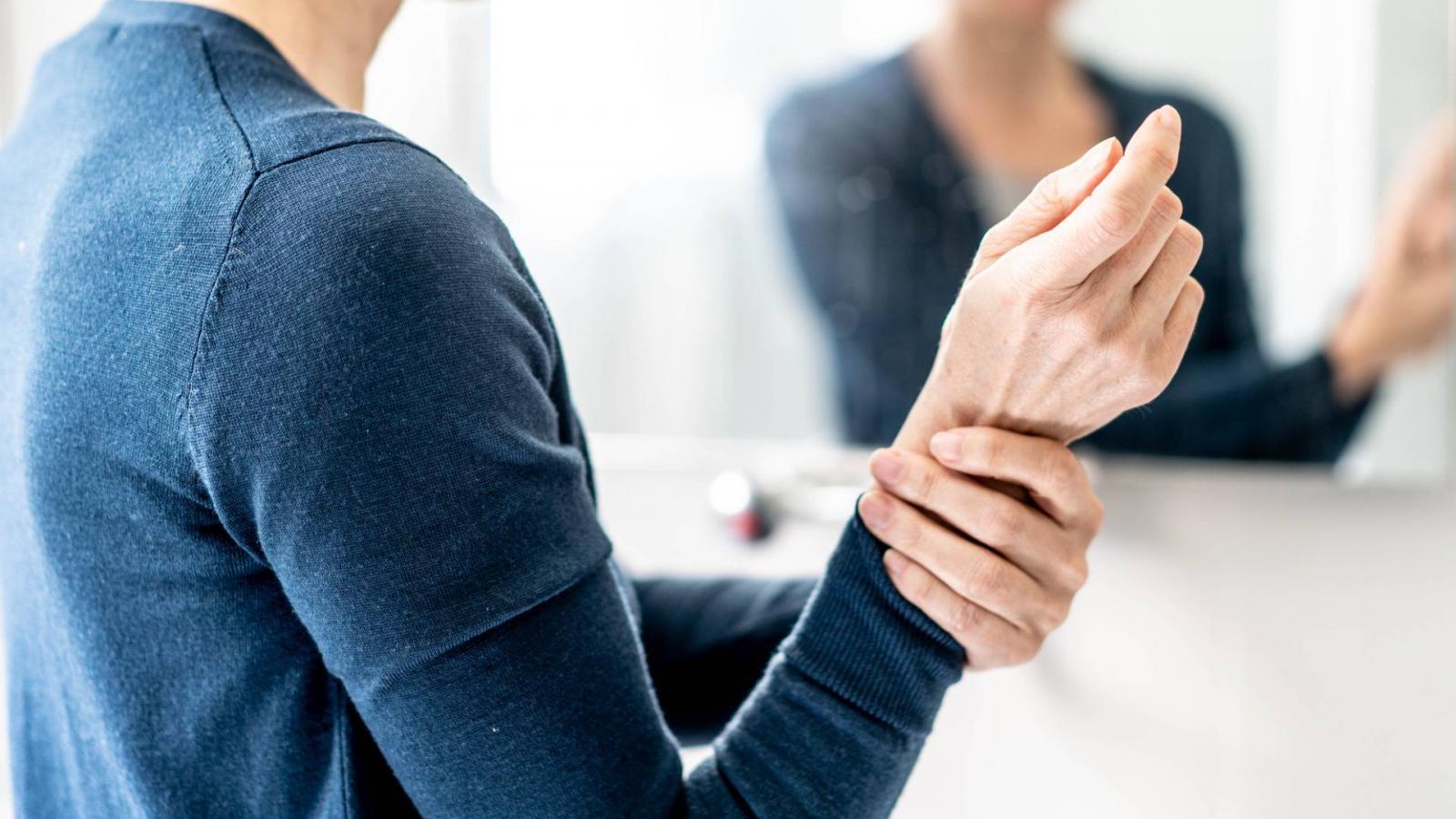 don ízületi betegségek miatt gyógyszerek és kenőcs ízületi fájdalmak kezelésére