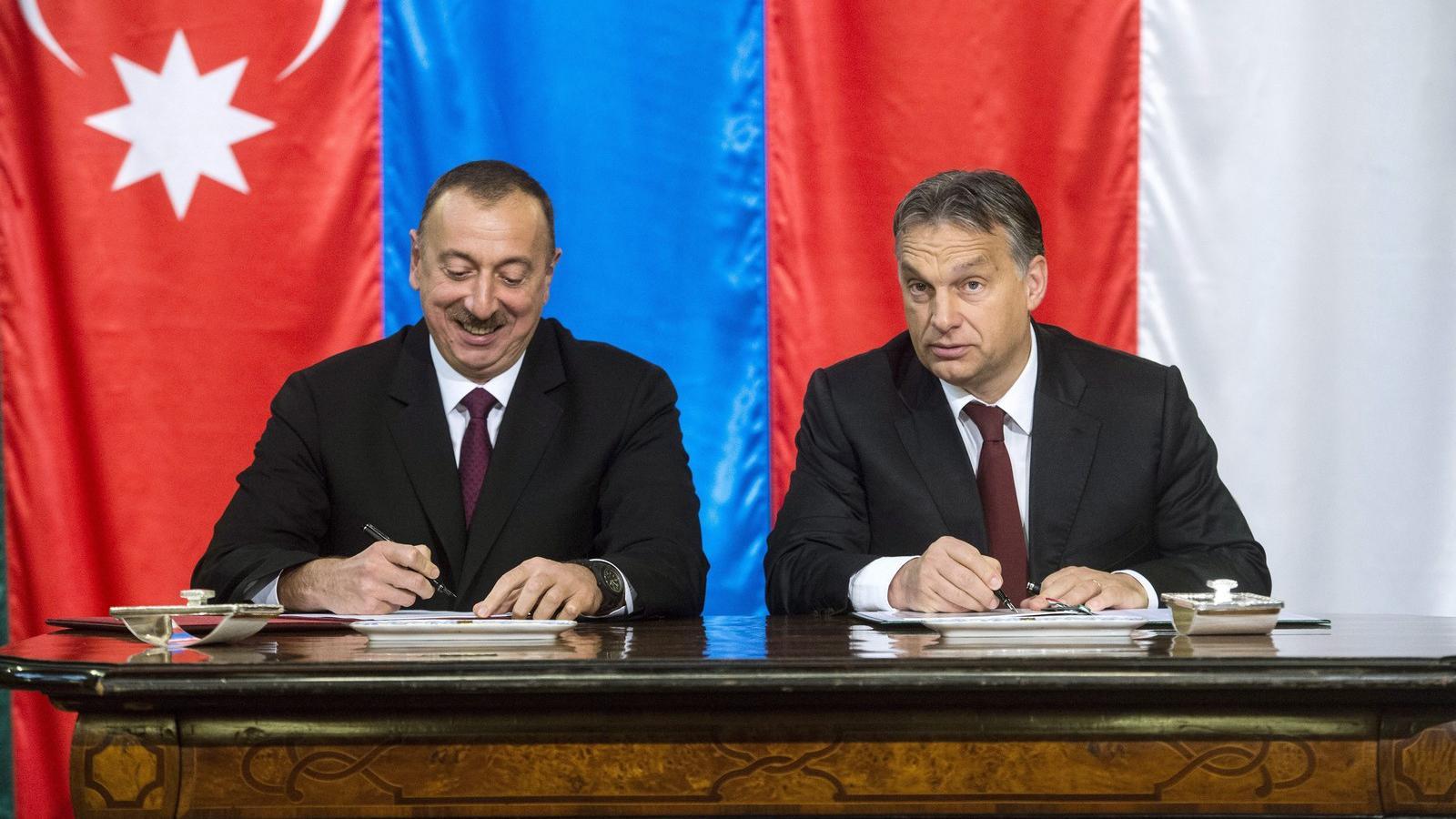 Olajkutak árnyékában Azerbajdzsánban