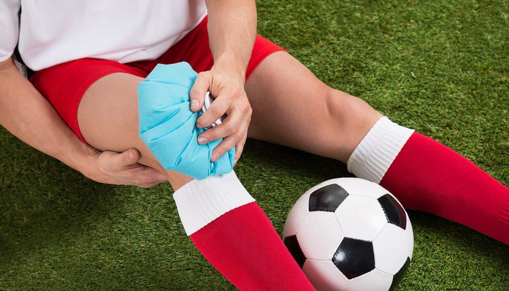 A bokáj dermedés kezelése és a rehabilitáció a gyors helyreállításhoz
