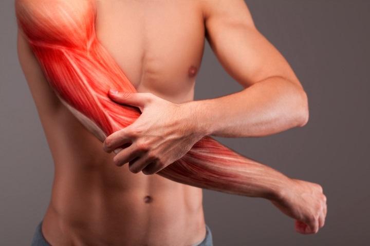 hajlító fájdalom a kézízületben ureaplasma és ízületek kezelése