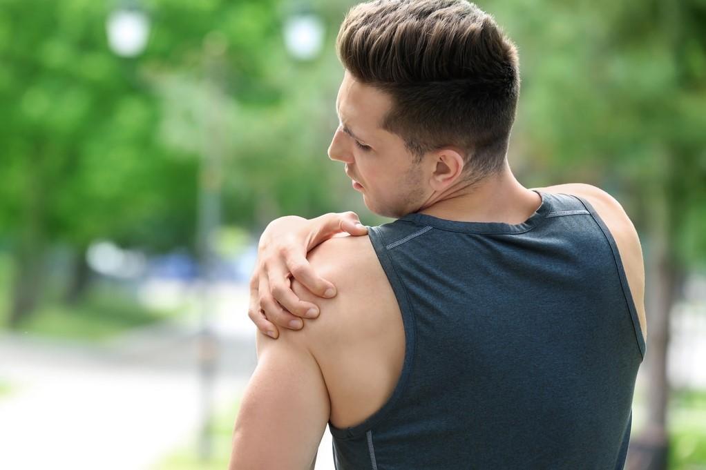 vállízület akut periarthritis kezelése összeroppant és fáj a csípőízületnél