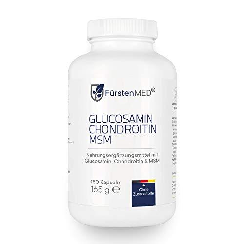 vásároljon glukózamint és chondroitint