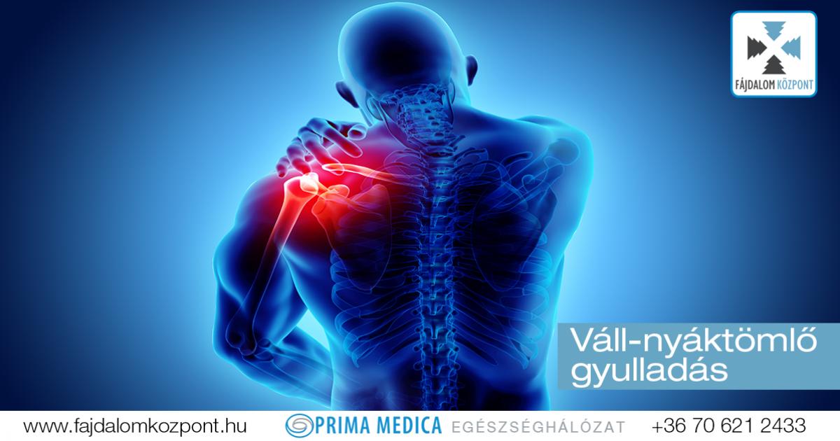 fájó váll fájdalom tünetek artrózis kezelése homoktövis olajjal