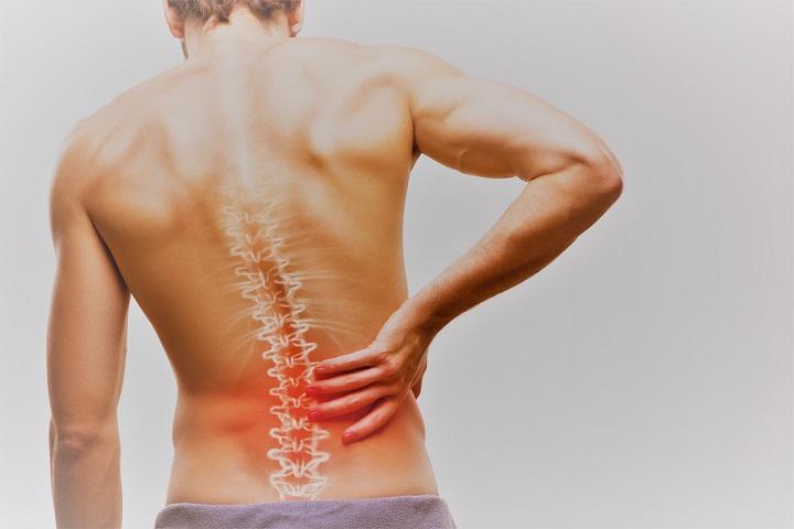 fájdalom a farokcsontban és a csípőízületben csípő porc helyreállítása