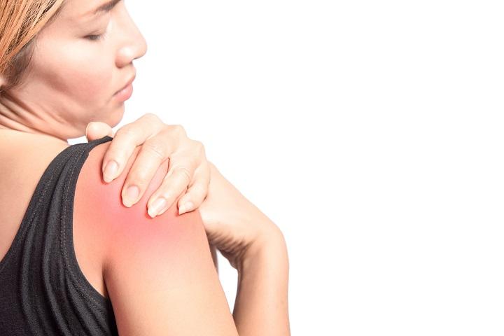 fájdalom a váll és a kar ízületeiben artrózis kezelés, mit kell tenni