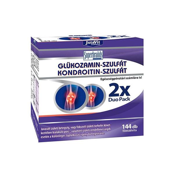 MSM - Glükozaminnal és kondroitinnal, Kapszula - KAL - VitalAbo Online Shop Magyar