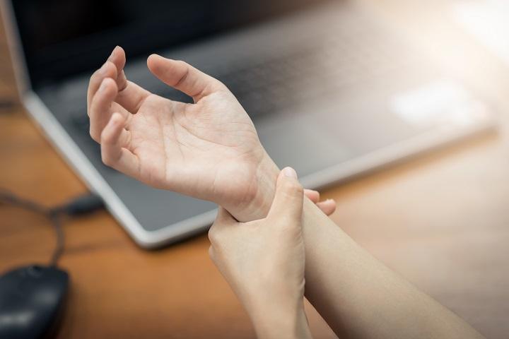 hüvelykujj tünetei és kezelése ízületi fájdalom láz nélkül