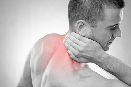 Fáj a háta felső része? Ez az oka