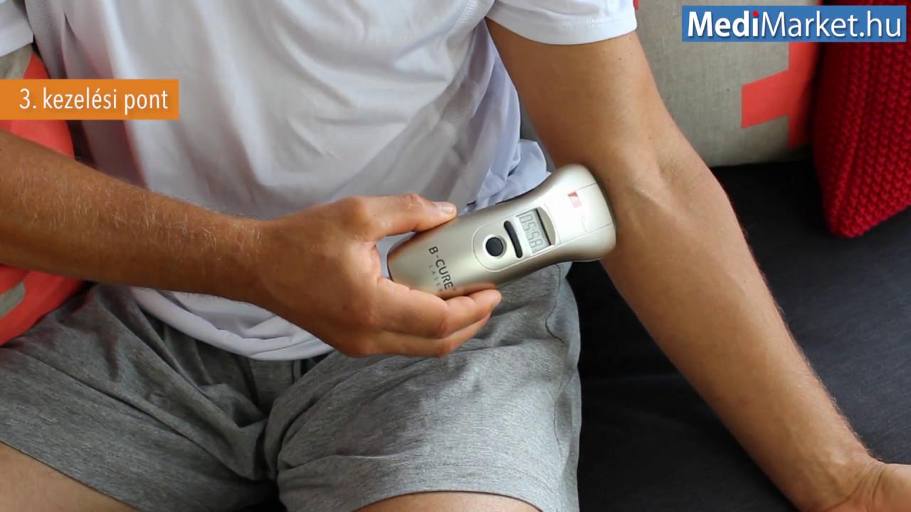 lézeres kezelés artrózis esetén milyen betegségek okoznak komplikációkat az ízületekben
