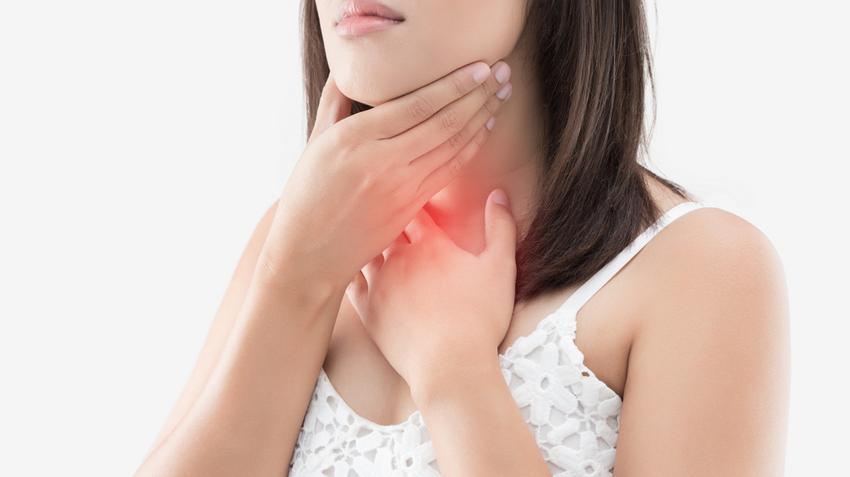 nyirokcsomók gyulladása ízületi fájdalom