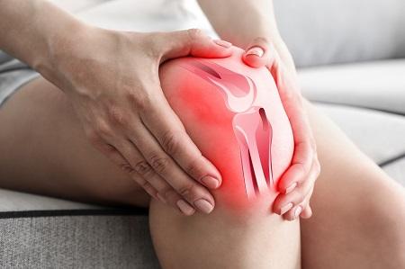 Végtagfájdalmak kezelése Fájó lábak és ízületek séta után