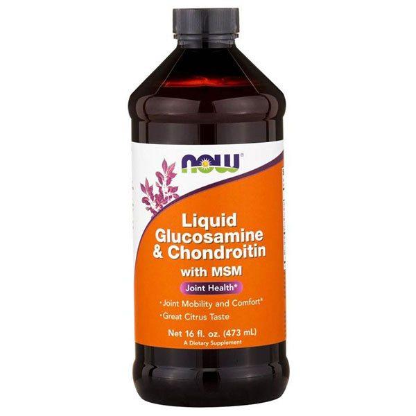vásároljon glukózamint és chondroitint ízületi fájdalom duzzadás kezelése