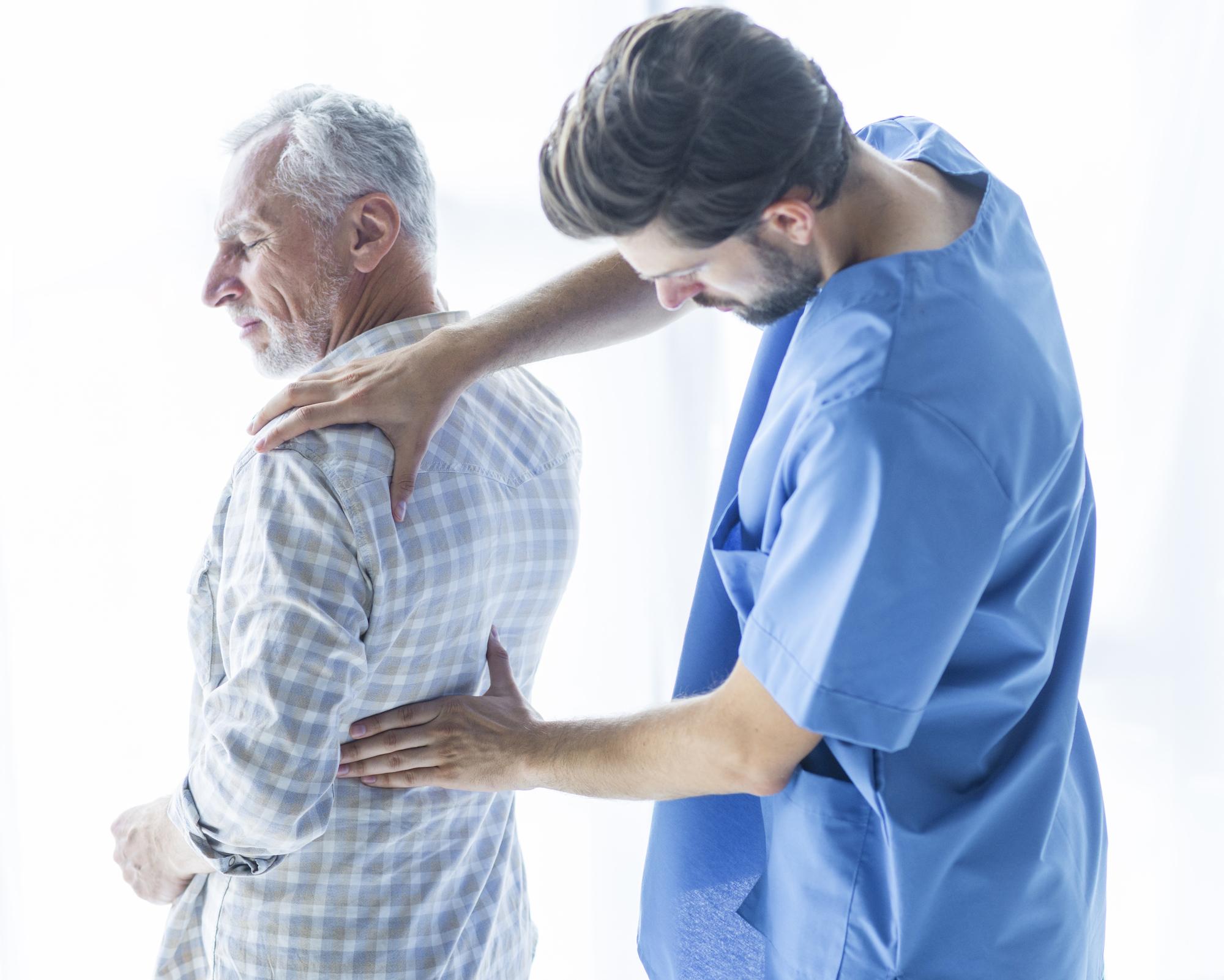térdízület törése elmozdulási kezelés nélkül