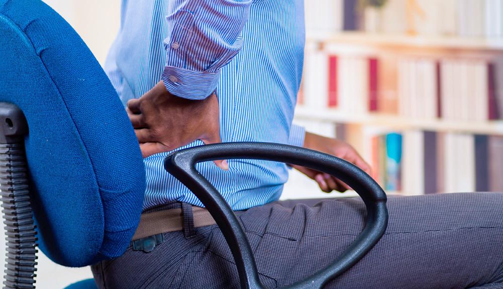 Tudja meg, hogyan enyhítheti a hátfájdalom tüneteit a Voltarennel