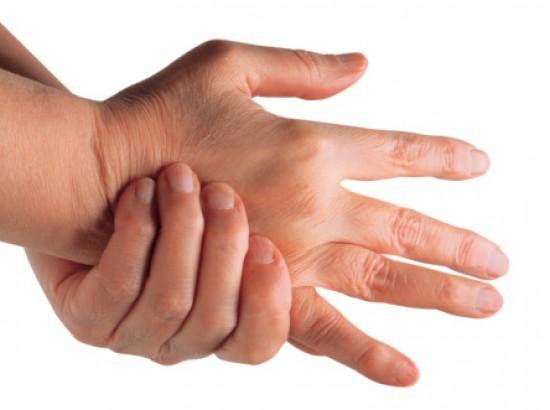 az ujjak kis ízületeinek ízületi gyulladása sacroileitis és ízületi fájdalmak