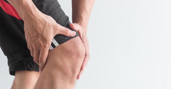 a lábak ízületeinek betegségei és sérülései