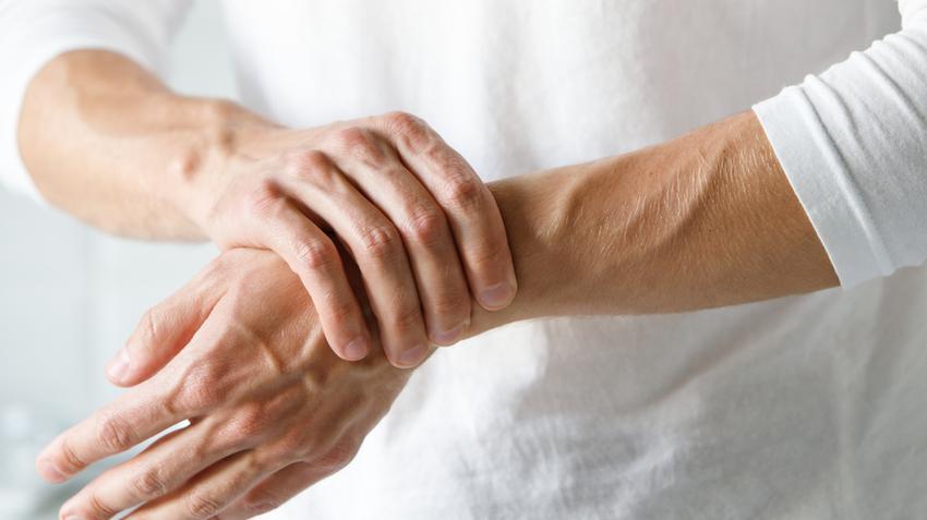 ízületi fájdalmak ín fájdalmak a térd artrózisának bankkezelése