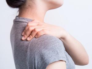 enyhítse a váll fájdalmat a vállízületben