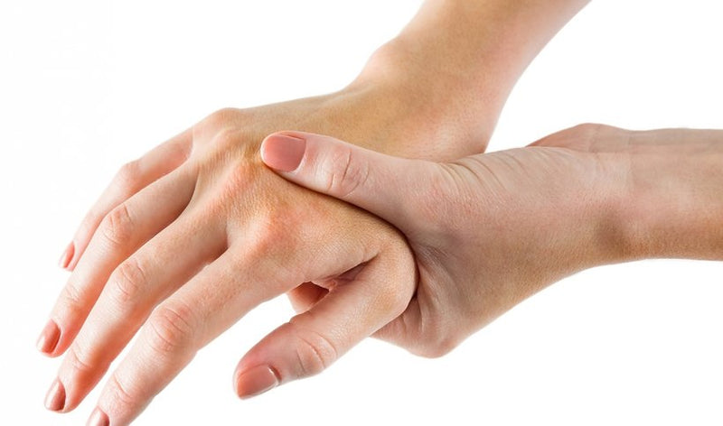 a szakrális artrózisos kezelése a kéz ízületeinek duzzanata