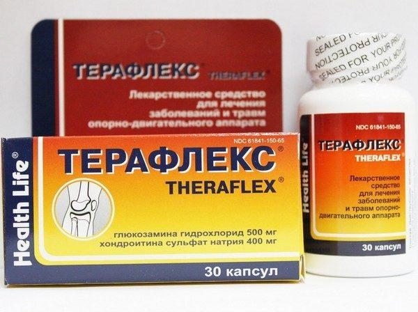gyógyszerek kondroitin tablettákkal