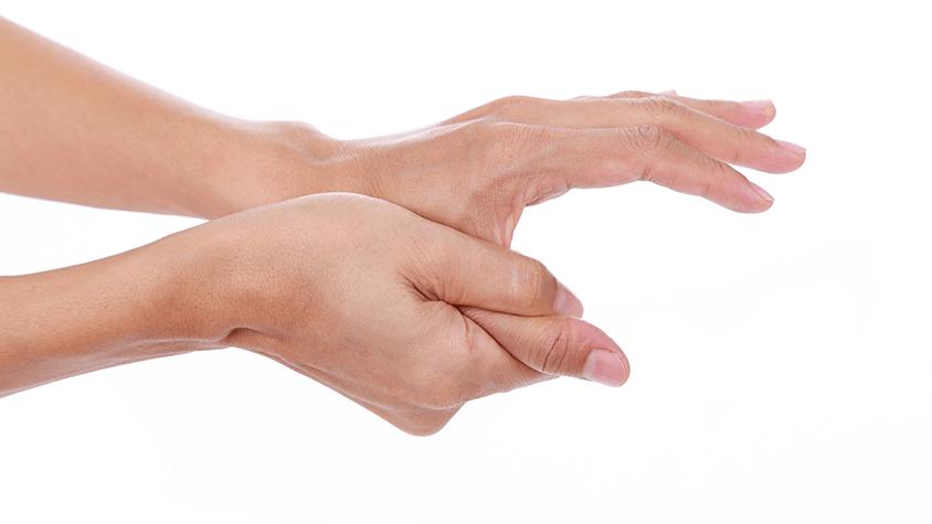 a kézízületeket fáj a kezelés csípőízületi chondroprotektorok artrózisának kezelése