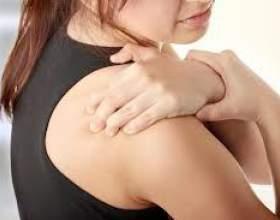 Nagy ízületek enthesopathiája - a sérülés okai és tünetei, orvosi segítség