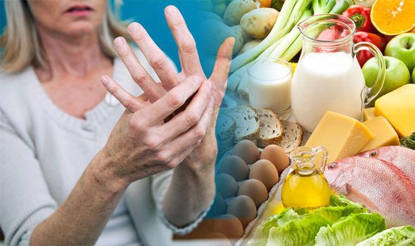 mit esznek ízületi fájdalmak miatt