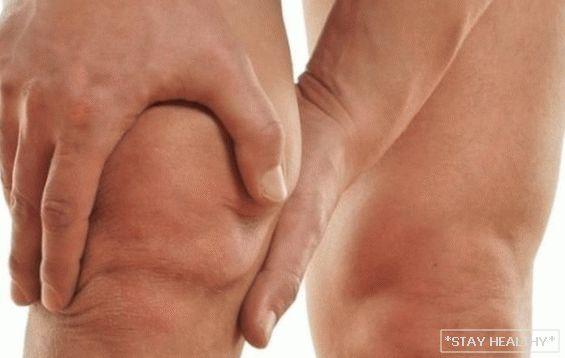 Egy borogatást az ízületi gyulladás - Zdorov